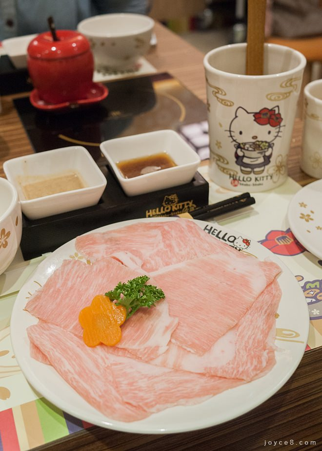 hello kitty火鍋、東區kitty火鍋、hello kitty shabu shabu、kitty火鍋訂位